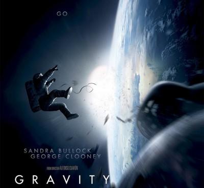 Gravity, Elysium e Europa report, tre film di fanstascienza