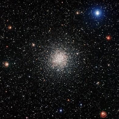 Le vagabonde blu di NGC 6362
