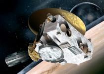 New Horizon arriva su Plutone dopo un viaggio decennale